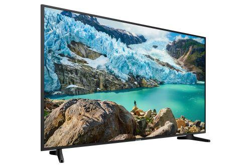 """TV 65"""" Samsung 65RU7025 - 4K UHD, Smart TV. Son surround"""