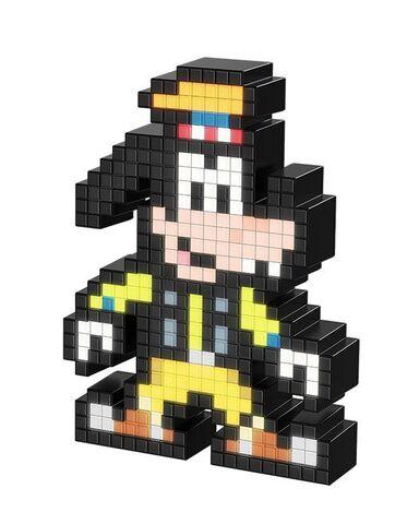 Sélection de Figurines lumineuses Pixel Pals en promotion - Ex : Pixel Pals Goofy/Dingo