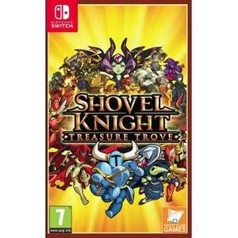 [Pré-commande] Shovel Knight: Treasure Trove sur Nintendo Switch (+10€ offerts sur la carte pour les adhérents)