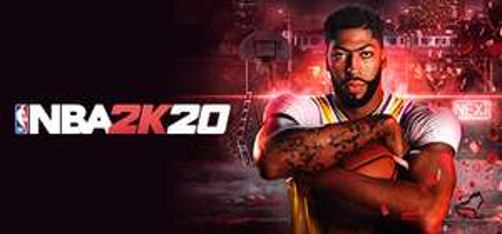 Sélection de jeux en promotion - Ex : NBA 2k20 sur PC (Dématérialisé, Steam)