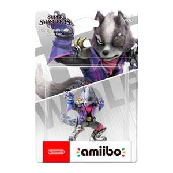 Sélection de figurines Nintendo Amiibo Smash Bros à 7.99€ ou 9.99€ - Micromania Lille (59)