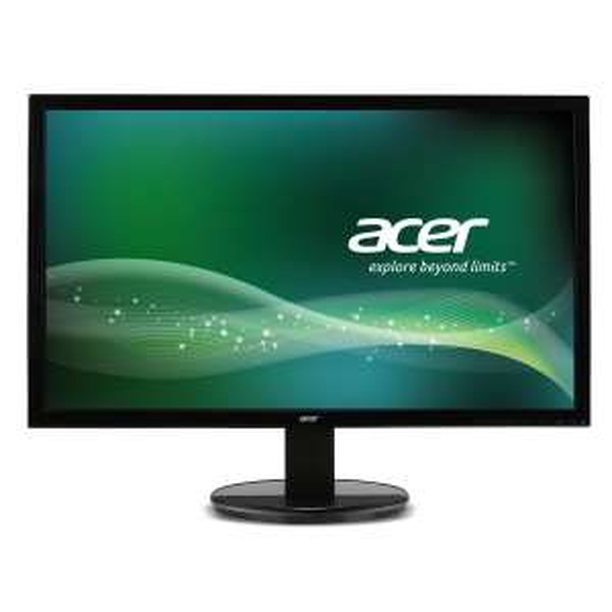 "Ecran 24"" Acer  K242HLAbid + Souris Steelseries  Kinzu V3"