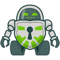 Application Cryptomator sur Android