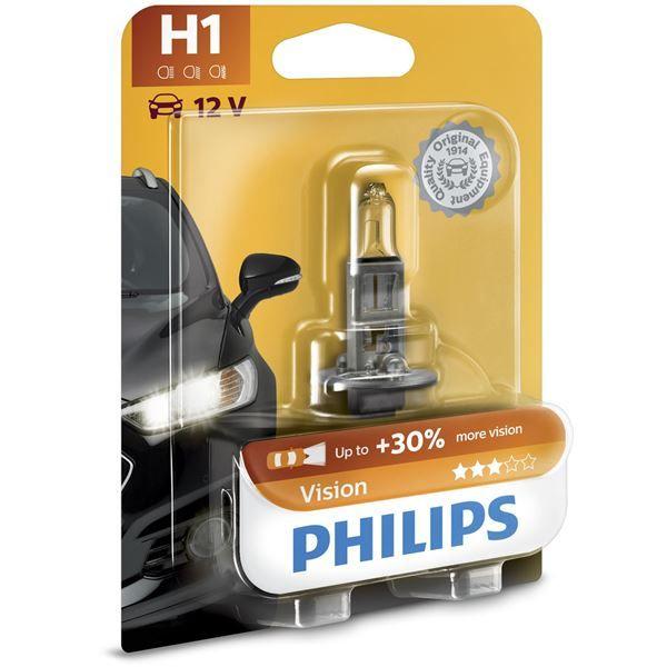 Jusqu'à 40% de réduction sur une sélection d'ampoules Philips Premium Vision