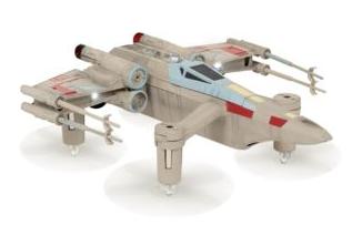 Drone Propel Star Wars T-65 X-WING Standard box