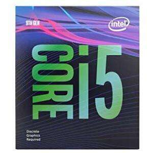 Processeur Intel i5-9600K - Socket LGA 1151