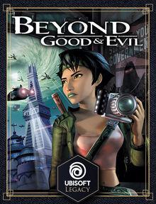 Jusqu'à 80% de réduction sur le store Ubisoft Uplay - Ex : Beyond Good and Evil sur PC (Dématérialisé)