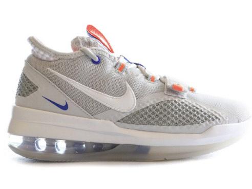 Sneakers Nike air force Max Low - 2 coloris et tailles aux chois