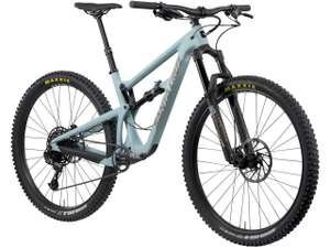 "VTT Enduro 29"" Santa Cruz Vélo Complet Hightower LT 1 (Carbone/Eagle NX) - 2019 (S, M"