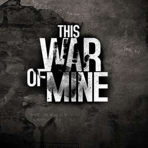 This War Of Mine à 1.99€ sur Android