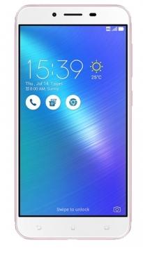 Smartphone 5.5' Asus Zenfone 3 Max Plus ZC553KL - RAM 3Go, 32Go