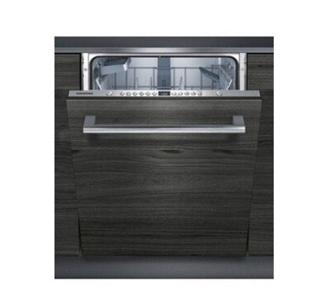 Lave vaisselle encastrable Siemens SN636X00CE - 13 couverts, 46 dB, A++ (+60€ en carte cadeau Darty)