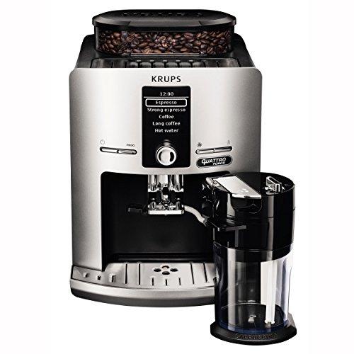 Cafetière expresso automatique Krups EA82FE