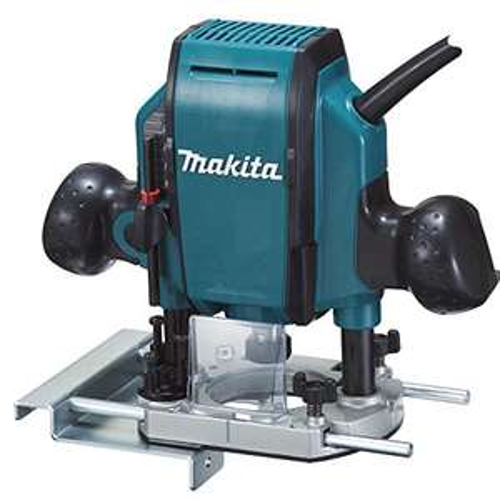 Défonceuse filaire Makita RP0900J - 8 mm