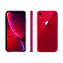 """Smartphone 6.1"""" Apple iPhone XR - 64 Go, Rouge (Frontaliers Suisse)"""