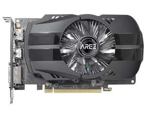 Carte graphique Radeon RX 550 Asus AREZ-PH-RX550-2G - 2 Go (43.92€ avec le code WELCOME19)