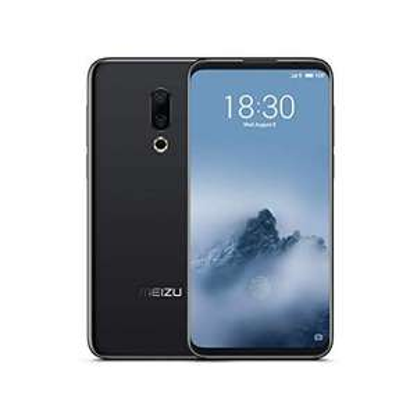 "Smartphone 6"" Meizu 16th Noir -  Snapdragon 845, 8Go RAM, 128Go ROM"