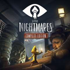 Little Nightmares - Complete Edition sur Nintendo Switch (Dématérialisé - eShop Russie)