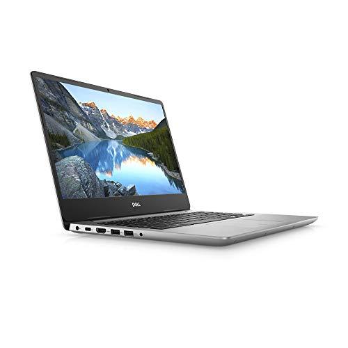"""PC Portable 14"""" Dell Inspiron 14-5480 - (Intel Core i7, 8Go de RAM, Disque Dur 1To + SSD 128Go, NVIDIA MX250 2Gb, Windows 10 Home"""