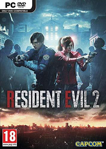 Resident Evil 2  Remake sur PC (Vendeur tiers)