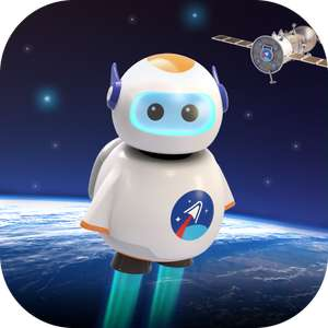 AR-kid: Space Gratuit sur iOS