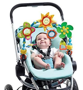 Arche pour bébé Tiny Love  - Sunny Stroll