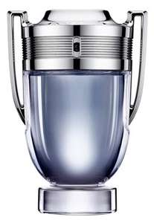 Eau de toilette Invictus de Paco Rabanne - 100 ml (parfumdreams.fr)