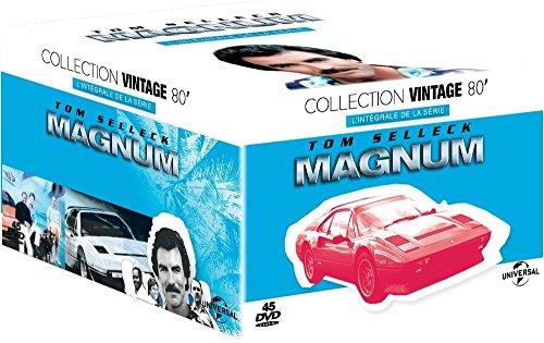 Coffret DVD : Magnum L'intégrale de la série