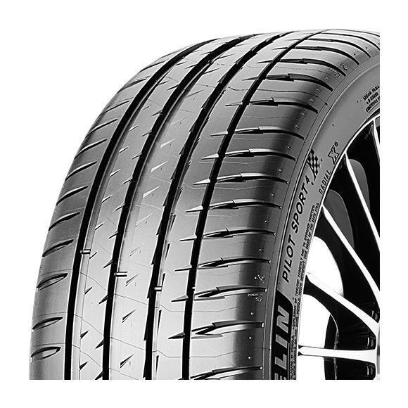 Pneu Michelin Pilot Sport 4 225/40 ZR18 92Y, XL (vendeur tiers)