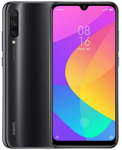 "Smartphone 6.1"" Xiaomi Mi A3 - 4Gode RAM, 128 Go, Version Globale - Gris"