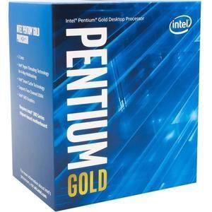 Processeur Intel Pentium Gold G5400 (3.7 GHz)
