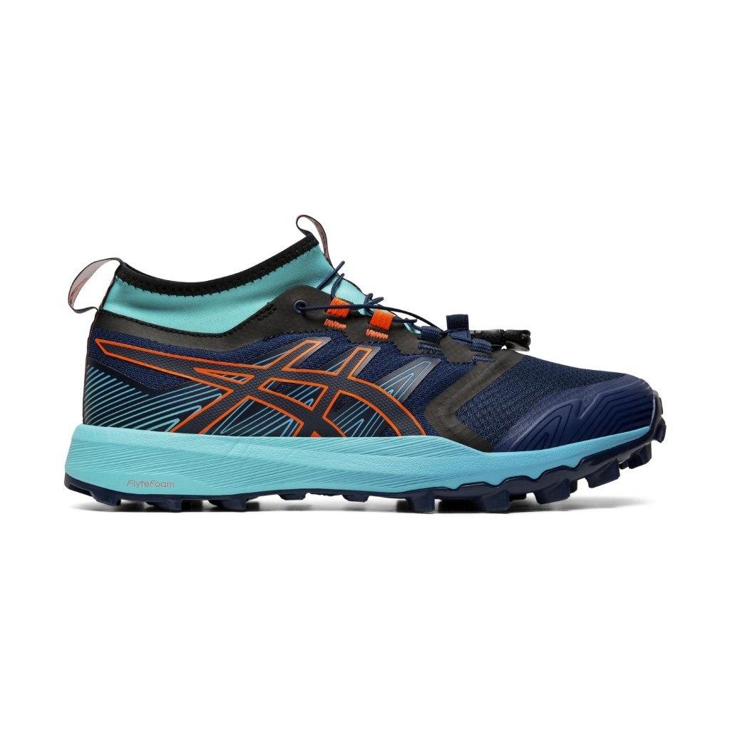Sélection de chaussures de trail Asics en promotion - Ex : Asics Fujitrabuco Pro