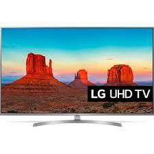 """TV 55"""" LG 55UK7550 - UHD 4K, HDR 10, HLG, Smart TV, DTS Virtual:X"""