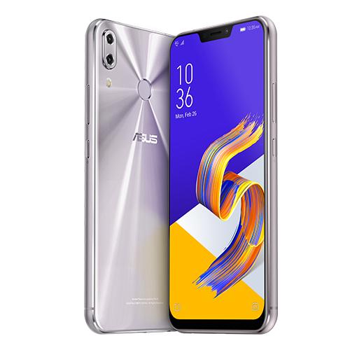 "Smartphone 6.18"" Asus ZenFone 5z (6 Go de RAM, 64 Go de ROM, Snapdragon 845) + Écouteurs sans fils Zen Ears (Bluetooth) offerts"