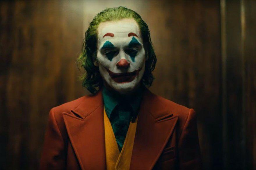 Place de Cinéma pour le film Joker au Grand Rex - Paris (75) (feverup.com)