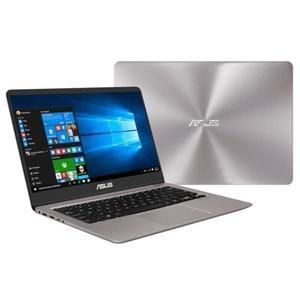"PC Portable 14"" Ultrabook Asus ZenBook - i7-7500U, RAM 8Go, Stockage 512Go"
