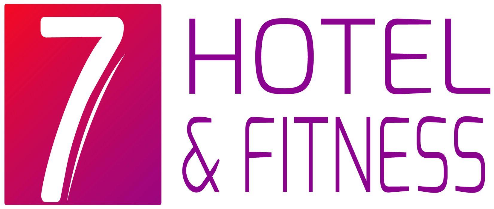 Nuit à l'Hotel : 7 Hotel & Fitness - Chambre double + accès SPA à Strasbourg (67)