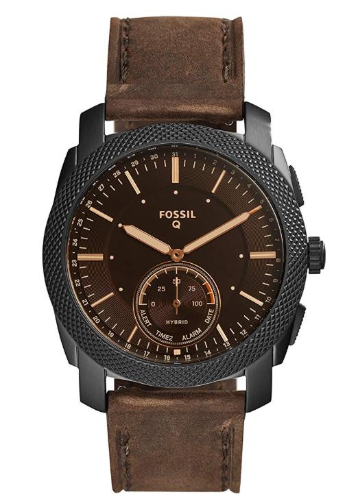 Montre homme Fossil Men's Smartwatch FTW1163
