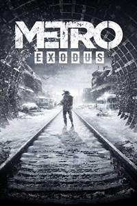 Jeu Métro Exodus sur PC (dématérialisé)