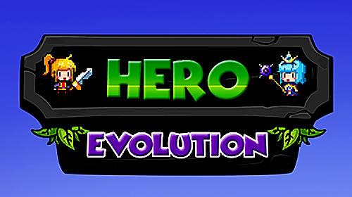 Hero Evolution sur Android