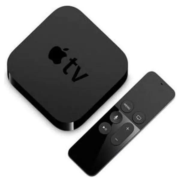 Boitier Multimédia Apple TV 4 - 32Go (123€ avec le code WELCOMESEP)