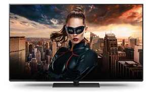 "TV OLED 65"" Panasonic TX-65FZ800E - 4K UHD, HDR10+, Smart TV"