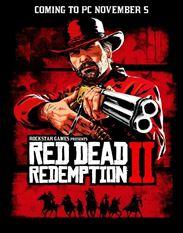 Red Dead Redemption 2 sur PC (Dématérialisé - Rockstar)