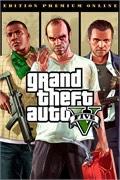[Gold] Grand Theft Auto V : Édition Premium Online sur Xbox One (Dématérialisé)