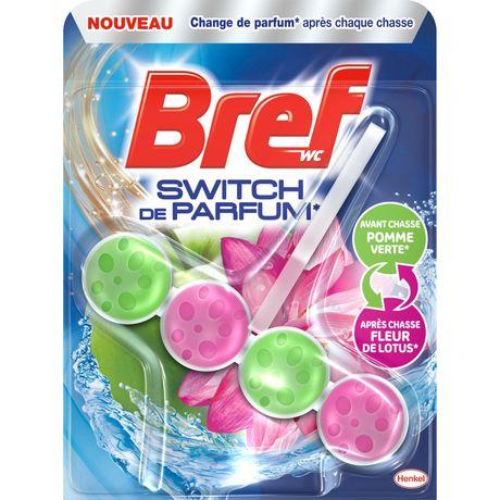 3 Blocs Bref WC Switch (via BDR) - Roncq (59)