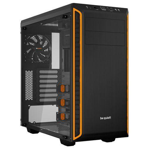 Boîtier PC Be Quiet! Pure Base 600 - Orange