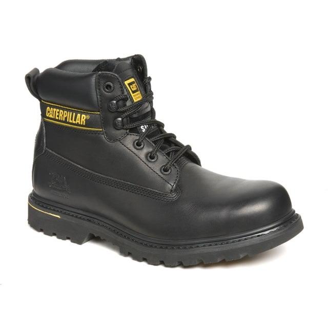 Chaussures de sécurité hautes Caterpillar Holton - Taille 40