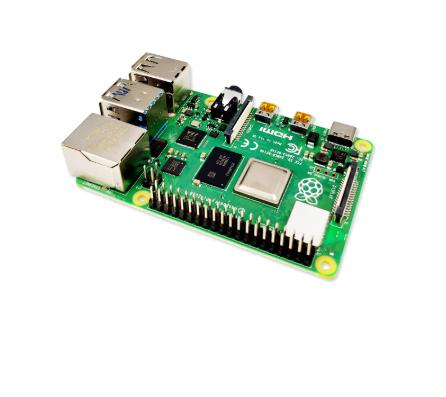 Raspberry Pi 4B - 1 Go RAM