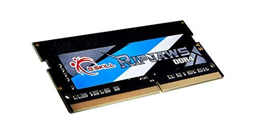 Barrette de RAM G.SKill Ripjaws SO-DIMM DDR4-2133 CL15 - 8 Go
