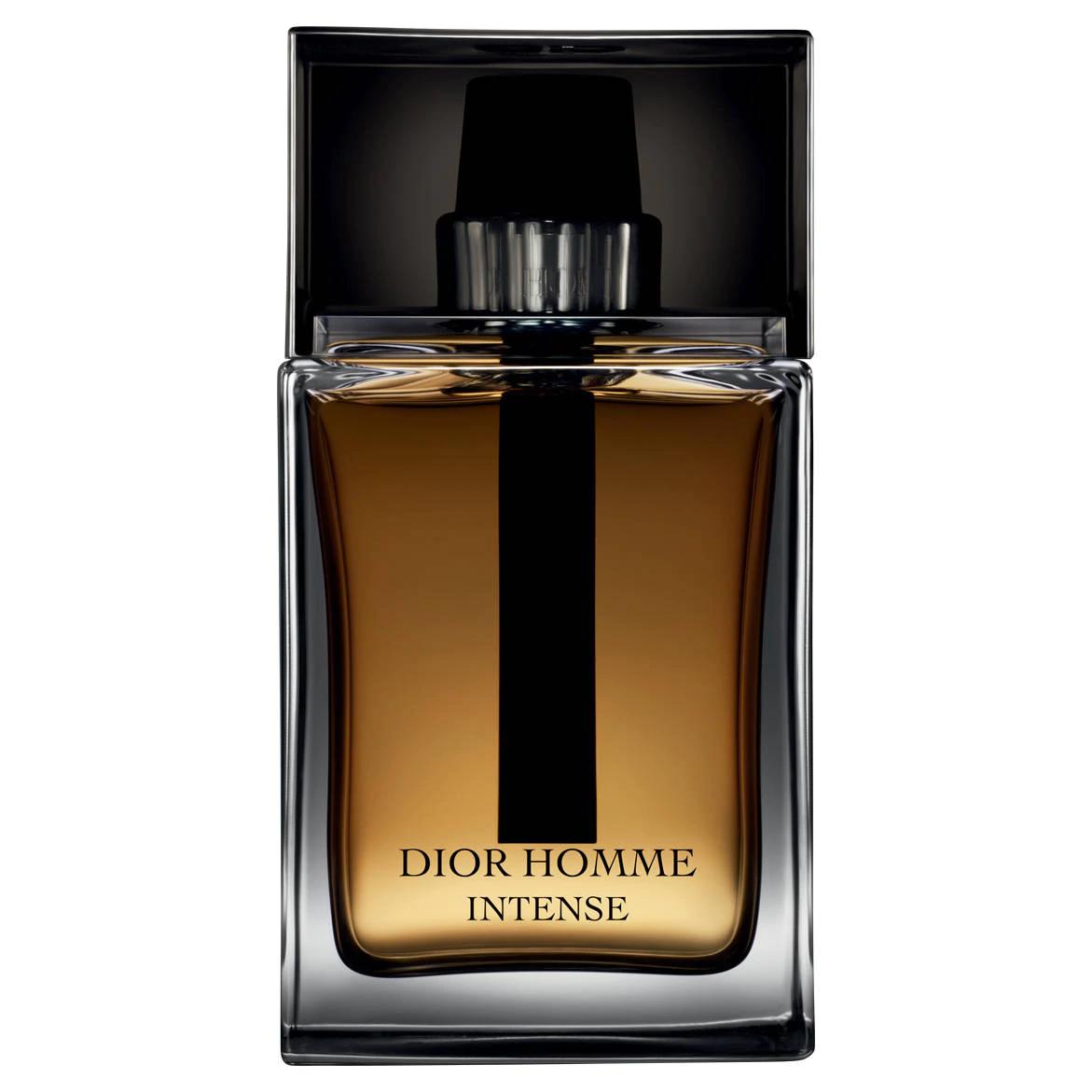 Eau de parfum Dior Homme Intense - 150 ml
